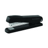 Q-Connect Full Strip Metal Stapler Black KF01231