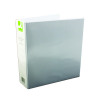Elba Panorama White A4 Plus 50mm 4 D-Ring Presentation Binder 400001309