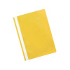 Q-Connect Yellow A4 Project Folder (Pack of 25) KF01457