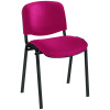Jemini Claret Multi Purpose Stacking Chair KF03345