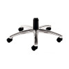 Arista Chrome Chair Base KF03475