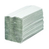 2Work Blue 2-Ply Hygiene Roll 10 Inch (Pack of 24) F03806