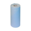 2Work Blue 2-Ply Hygiene Roll 20 Inch (Pack of 12) F03807