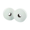 2Work 2-Ply Mini Jumbo Toilet Roll 200 Metres (Pack of 12) J26200VW
