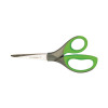 Q-Connect 203mm Premium Scissors (Durable stainless steel blades) KF03987