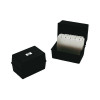 Q-Connect Card Index Box 203 x 127mm Black KF10020