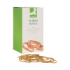 Q-Connect Rubber Bands No.38 152.4 x 3.2mm 500g KF10544