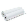 Q-Connect White 210mmx30mx25mm Fax Roll (Pack of 6) KF10707