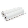 Q-Connect Fax Roll 216mmx30mx12mm (Pack of 6) KF10710