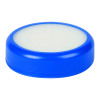 Q-Connect Sponge Damper 85mm Blue KF15024