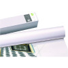 Q-Connect White Plotter Paper Matte 610mmx50m 80gsm (Pack of 4) KF15169