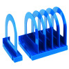 Q-Connect Book Rack Blue KF21683