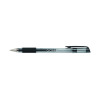 Pilot V5 Hi-Tecpoint Ultra 0.3mm Line Red Rollerball Pen (Pack of 12) BXV502