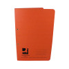 Q-Connect Foolscap/A4 35mm Capacity Buff Transfer File (Pack of 25) KF26062