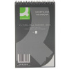 Q-Connect White Shorthand Notebook 80-Sheet (Pack of 20) KF31003