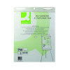 Q-Connect Self Adhesive A1 Flipchart (Pack of 2) KF37003