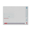 GoSecure Bubble Lined Envelope Size 10 350x470mm White (Pack of 50) KF71453