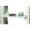 Arista Oak Wooden Shelf For Open Front Storage KF72115