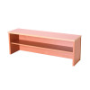 Jemini Intro Bavarian Beech Reception Counter 1200mm KF72595