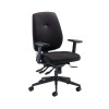 Cappela Agility High Back Posture Black Chair KF73885
