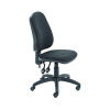 Jemini Teme High Back Operator Chair Black KF74120