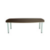 Jemini Grey Oak 1800mm Boardroom Table KF840194