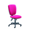 Arista High Back Operator Chair Claret KF97067