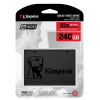 Kingston A400 2.5 Inch Internal SSD 240GB SA400S37/240G