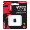 Kingston Canvas Go microSDHC 32GB SDCG2/32GB