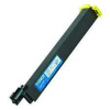 Konica Minolta Yellow Toner Cartridge TN210Y
