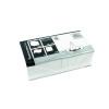 1500 x Katrin Napkins 2 Ply-White (Sheet diameter: 330 x 330mm) 97419