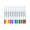 Panda Funliner Colouring Pen Assorted (Pack of 12) 6107/12