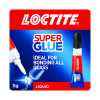 Loctite Glass Bond 3g 1628817