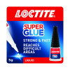 Loctite Super Glue Precision 5g 853356