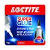 Loctite Super Glue Precision 5g 1621293/4