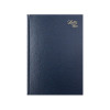 Letts Business Diary A5 Week to View 2020 Blue 20-T31XBL