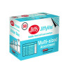 Jiffy Padded Bag Assorted Sizes Gold (Pack of 50) JPB-SEL