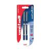 Uni-Ball Eye Fine Blue Blister Pack (Pack of 12) 153528197