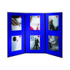Nobo Blue Lightweight Showboard Extra 3 Panel 1901710