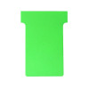 Nobo T-Card Size 2 Light Green (Pack of 100) 32938902