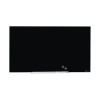 Nobo Widescreen Glass Whiteboard 45 inch Black 1905180