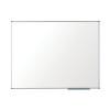 Nobo Basic Steel Magnetic Whiteboard 1500 x 1000mm 1905212