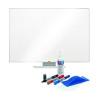 Nobo Widescreen 55 Inch Nano Clean Whiteboard NB810090 FOC Nobo Whiteboard Starter Kit 34438861