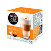 Nescafe Dolce Gusto Latte Macchiato Capsules (Pack of 48) 12019858