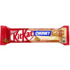 Nestle KitKat Chunky White Choc 40g (Pack of 24) 12357958