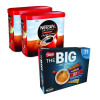 Nescafe Instant Coffee 750g (Pack of 2) NL819848 FOC Nestle Biscuit Box 12391006