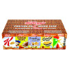 Kelloggs Cereal Variety (Packs 5x7s NWT755