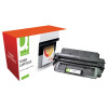 Q-Connect HP 96A Remanufactured Black Laserjet Toner Cartridge C4096A