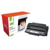 Q-Connect HP 51X Remanufactured Black Laserjet Toner Cartridge High Capacity Q7551X