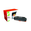 Q-Connect HP 304A Remanufactured Black Laserjet Toner Cartridge CC530A